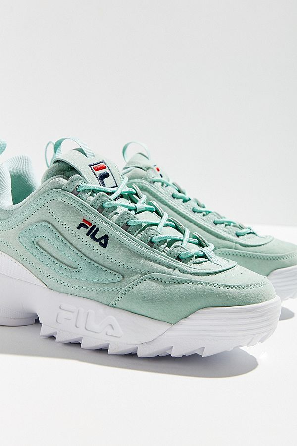 Fila Disruptors Ii Pastel Disruptor SneakerChaussures lK1FJc
