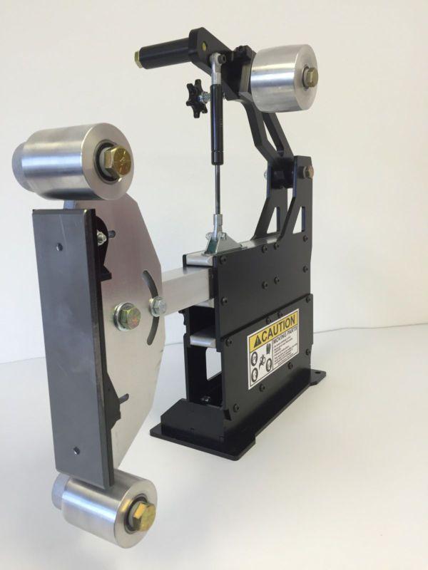 "Belt Grinder 2x72"" complete chassis"