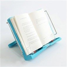BST-20 Computer Students Studying Expansion Book Reading Piano Music Stand