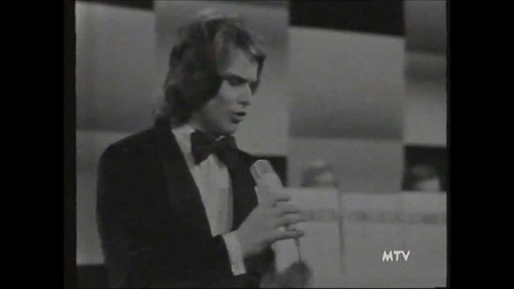 Tapani Kansa - Päättyneet on päivät - Live - 1971