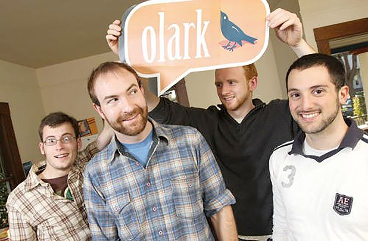 Olark Live Chat - Why We Do All Hands Support at Olark