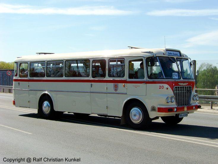 vintage bus ikarus | Ikarus 630 - Omnibus, Ungarn - fotografiert am - Fotoarchiv-kunkel ...