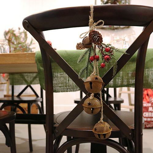 Rustic Christmas Theme | The Christmas Cart