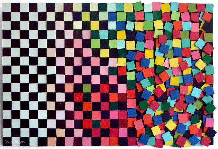 Emisfere – arta abstracta moderna din lemn