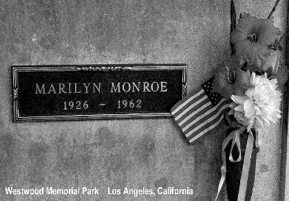 Marilyn Monroe Funeral Photo Deaths | Marilyn Monroe
