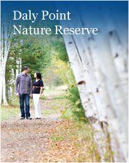 Nature Reserve,  Bathurst NB
