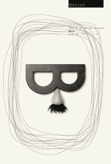 just B a moustache - Like my facebook: https://www.facebook.com/pages/Cool-Artwork/136281349874481 #culturaimatge