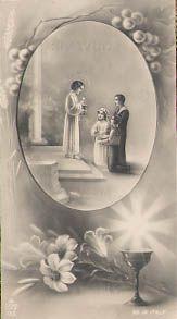 Collection images pieuses catégorie communion solennelle de guy joly