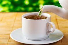 Chás para combater a tosse