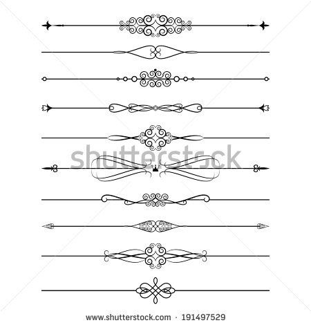 Free Download 65 Floral Decorative Ornaments Vector Pack. Free Calligraphic Elements Clip Art, Vintage Ornate Frame Border Design Vectors Collection. Free Vector Swirl Ornaments available in Adobe Illustrator Ai & Eps {Version 10+} file formats. . All Free Download Vector Graphic Image from category All Free Download Vector. Design by 123 Free Vectors. File format available Eps & Ai. Vector tagged as Adobe Illustrator Free Vector, Clip Art Free Downloads, Decorative Clip Art, de...