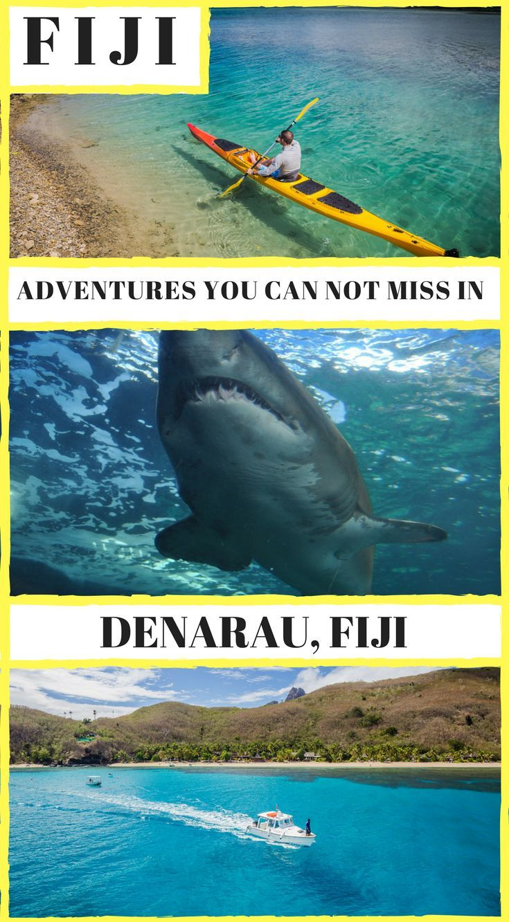 Adventures you can not miss in Denarau, Fiji. To applaud your brilliant choice of picking Denarau as your next holiday destination, here are 11 epic day trips from the island that you can look forward to during your stay at Denarau Fiji:. Click to read mo