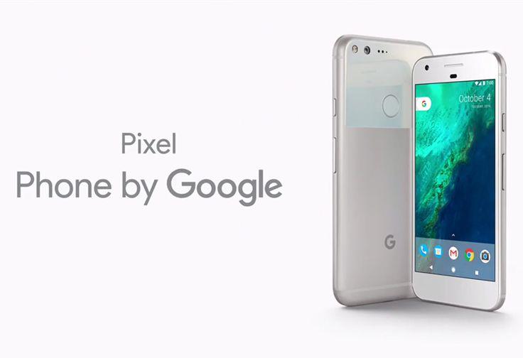 Analis: Google Pixel Bisa Terjual 4 Juta Tahun Ini | Lifestyle | Arah.Com