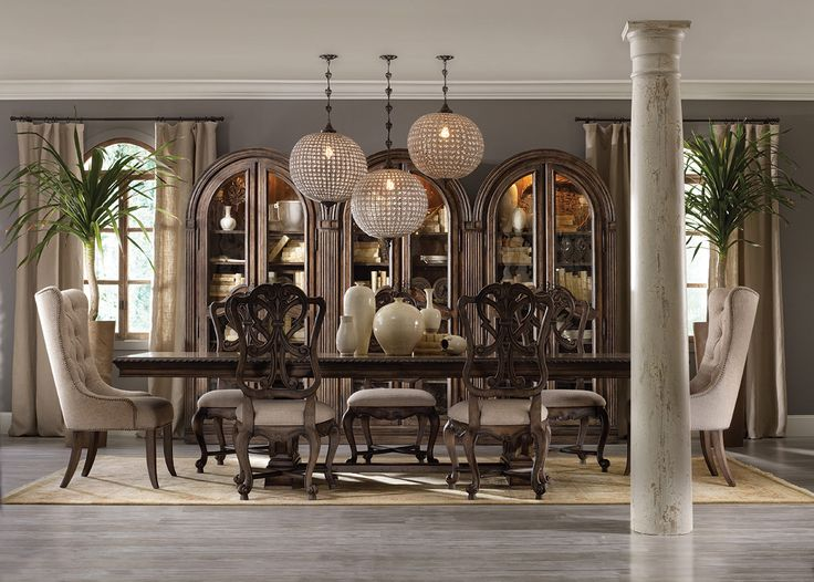 Exceptional Shop For Hooker Furniture Rhapsody Rectangle Dining Table, And Other Dining  Room Tables Furniture. Part 4