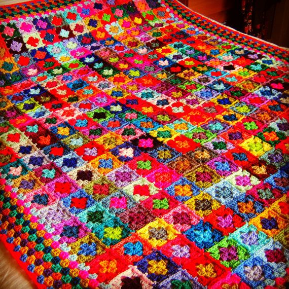 Check out this item in my Etsy shop https://www.etsy.com/uk/listing/294556647/ready-to-ship-mini-granny-squares