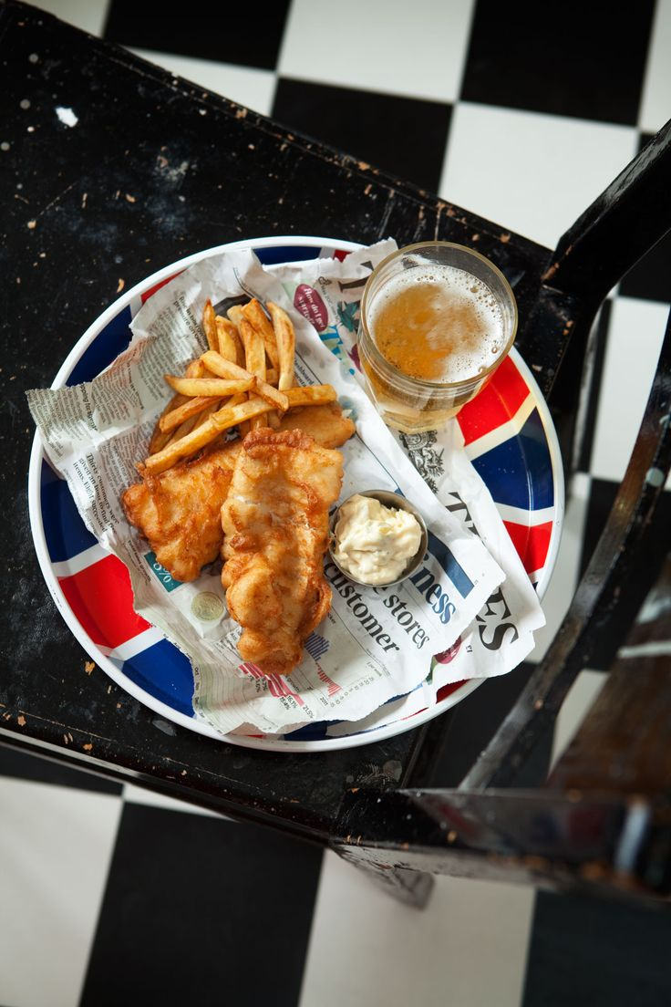 25 best ideas about british fish and chips on pinterest for Fish and chips sauce