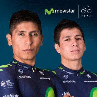 Los hermanos Quintana nos representan en el mundo, aprende más sobre ellos en el Club de Ciclismo  http://bit.ly/1IPmYBA