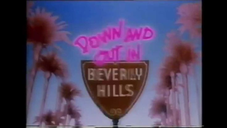 Down and Out in Beverly Hills (1986) Trailer (Nick Nolte, Bette Midler, Richard Dreyfuss)