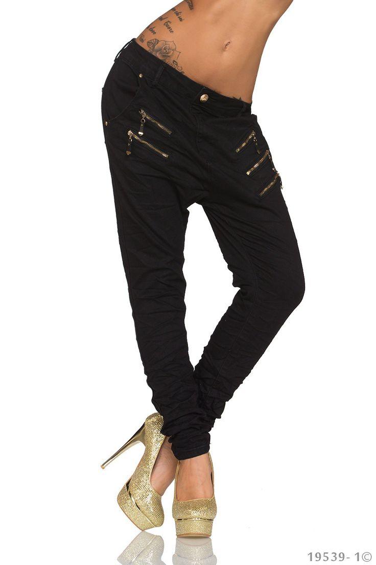 Pantaloni Young Party | New Fashion Romania  >> Click pe poza pentru a vedea pretul. #PantaloniDama