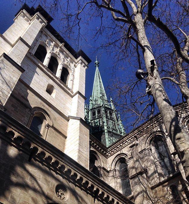Leading #lines of the #cathedral St-Pierre, #Geneva / Просто линии, просто #собор. #suisse #geneve #ig_world #ig_europe #super_europe #travel #globetrotter #architecture #cityscape #photography #Женева #швейцария #путешествия #europe_vacations by (nutnut.story). ig_europe #travel #ig_world #super_europe #cathedral #geneva #europe_vacations #собор #швейцария #architecture #lines #suisse #cityscape #globetrotter #geneve #путешествия #женева #photography #eventprofs #eventplanning…