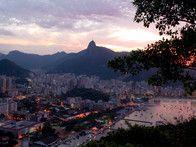Most Romantic Places To Watch The Sunset...Ipanema Beach, Rio de Janeiro, Brazil