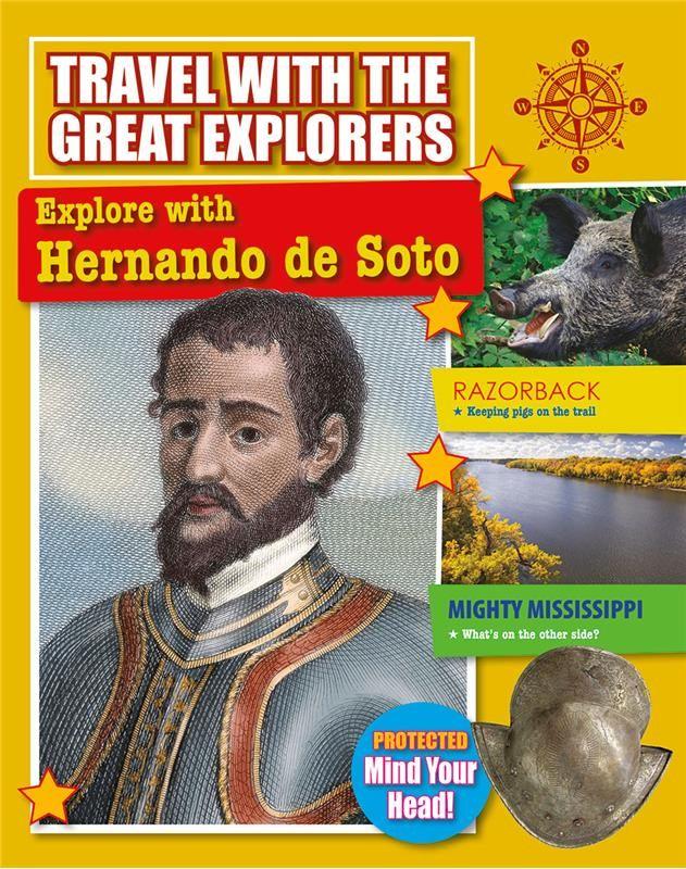 Explore with Hernando de Soto - PB