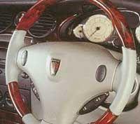 Rover 75 Steering wheel