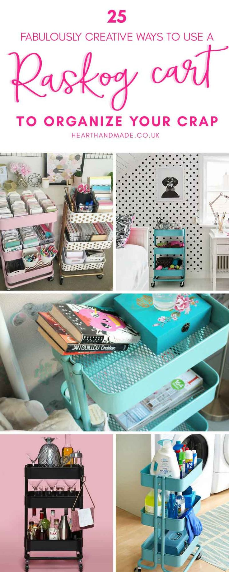 14 best Cleaning Carts images on Pinterest | Cleaning cart, Cart and ...