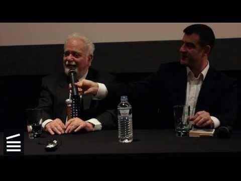 Συζήτηση ''Η Γαλλία της Μελίνας'' (8/3/2014)