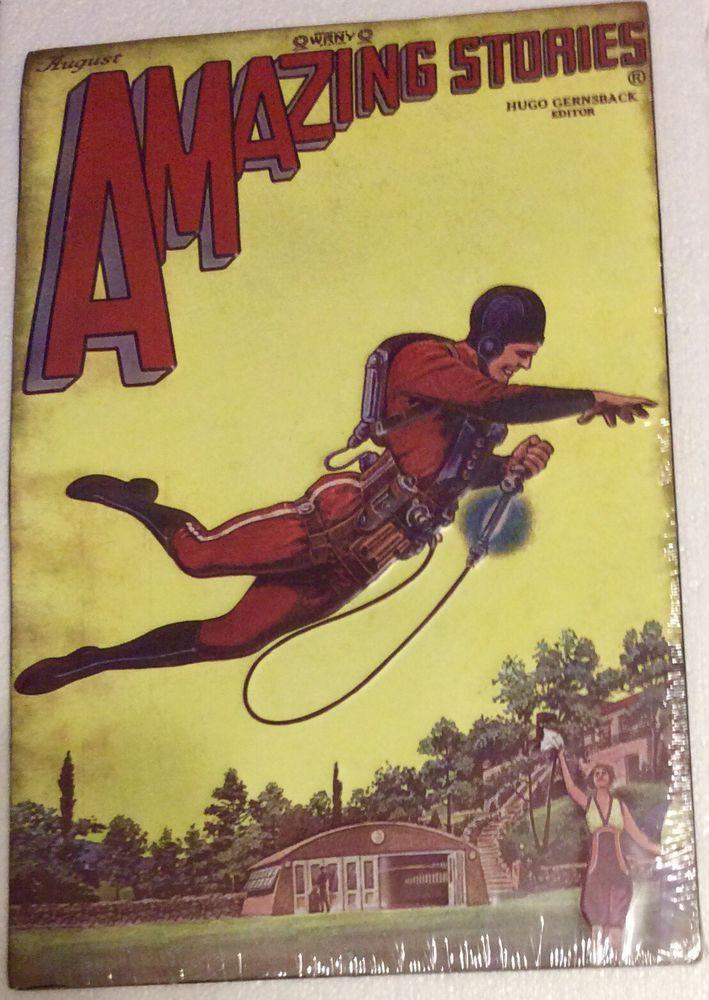 Amazing Adventures of Flash Gordon comic metal tin sign buy wall art