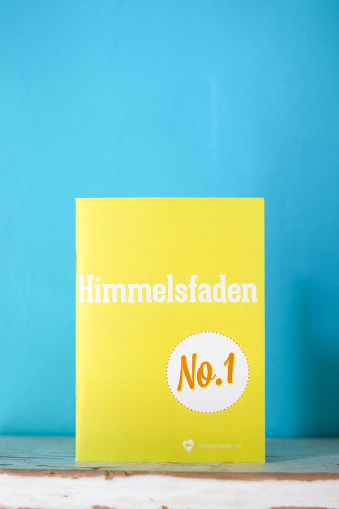 Himmelsfaden Heft No. 1