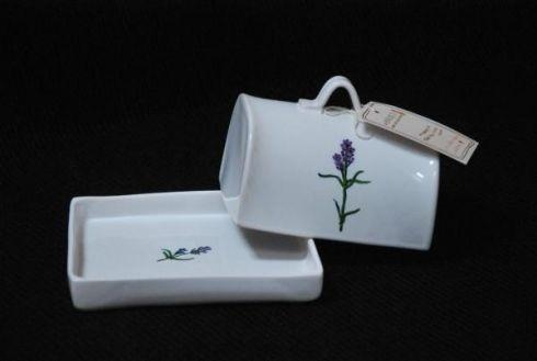 Máslenka levandule - keramika