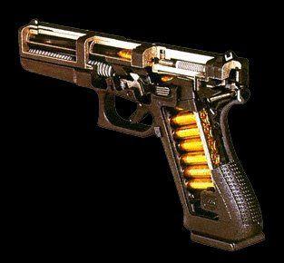Armas de Fuego                                                       …