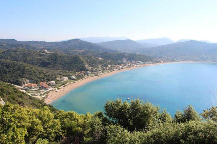 Agios Georgio / Korfu