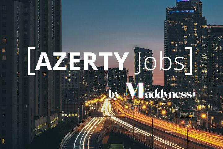A la recherche d'un #job dans une #startup du numérique ? Voici notre nouvelle sélection d'offre d'emplois pour cette semaine ! A vous de jouer :) http://www.webmarketing-com.com/2016/06/14/48980-startup-les-5-meilleures-offres-demploi-de-la-semaine