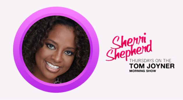 Sherri Shepherd On 'The View's' Problems, Mike Epps' Twitter Issues And Tracy Morgan'sComeback