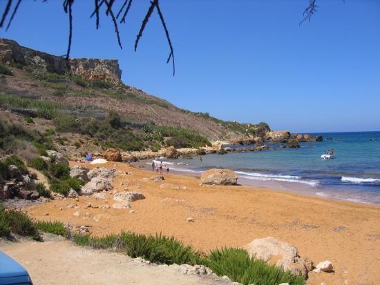 San Blas - Picture of San Blas beach, Island of Gozo - TripAdvisor