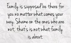 Hurt by Family Members Quotes