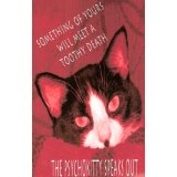 The Psychokitty Speaks Out: Something of Yours Will Meet a Toothy Death (Kindle Edition)By Max Thompson