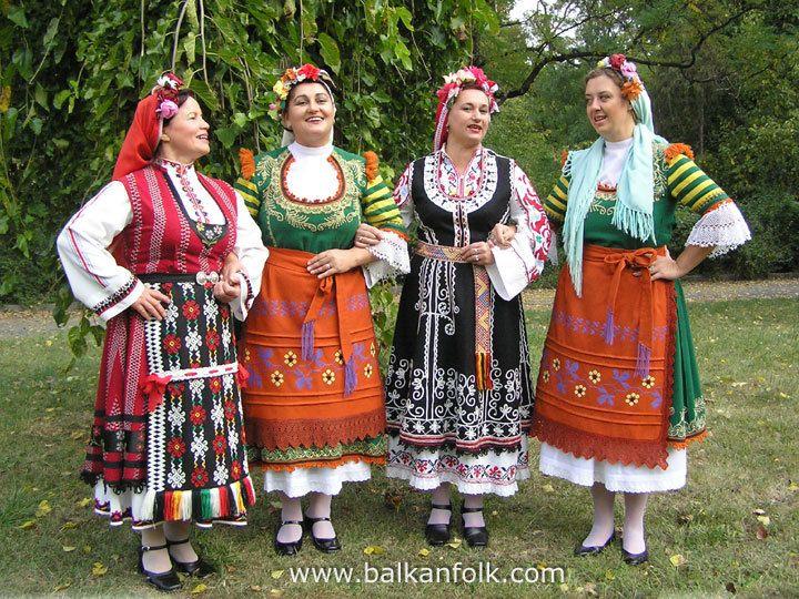 Balkanfolk Picture Galleries