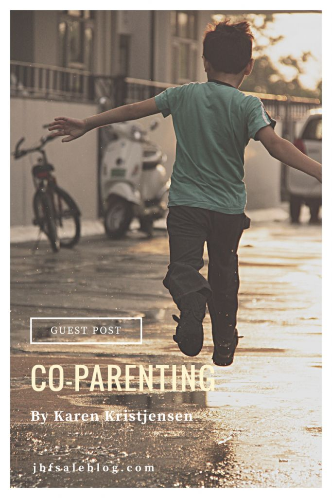 Co-parenting after divorce is important because divorce continues to happen to almost half of marriages, which means millions of children each year have parents who need to figure out how to raise them after separation.