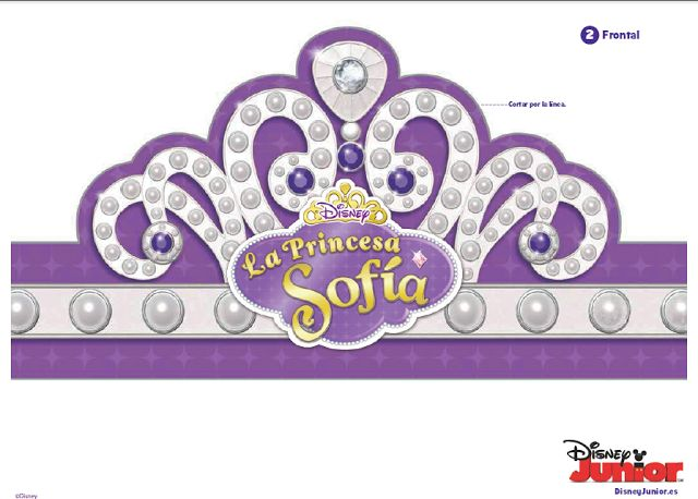 Libro de actividades de Princesa Sofía para imprimir gratis.: Sofia The First, Birthday Parties, Princesa Sofía, Princesses Sofia, Parties Ideas, Free Printable, Parties Kits, Print, Birthday Ideas