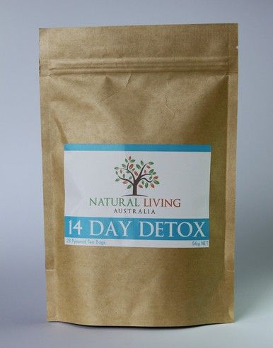 14 Day Detox Tea, 28 Day Detox Tea, Tea strainer, natural heath products and other