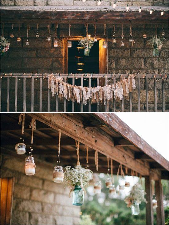 ¡¡Será un gran día!! Bodas y eventos: Tarritos para tener una boda de moda