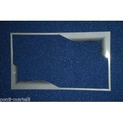 CORNICE design FERRO BATTUTO per Specchio o Foto . Realizzazioni Personalizzate . 849
