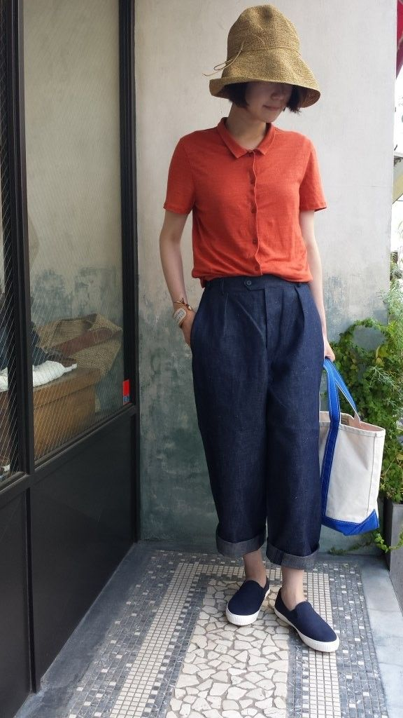 QUARTERLY~color coordinate~ | journal standard luxe 公式ブログ