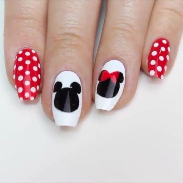 147 mejores imágenes de Mani/Pedi en Pinterest | Decoración de uñas ...