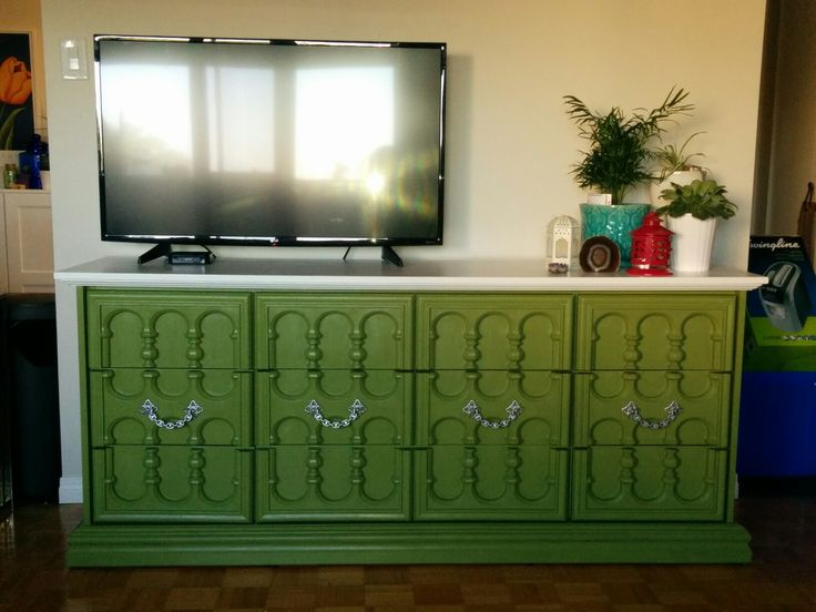 My weekend DIY project...  Totally diggin' how it turned out!!  L-A