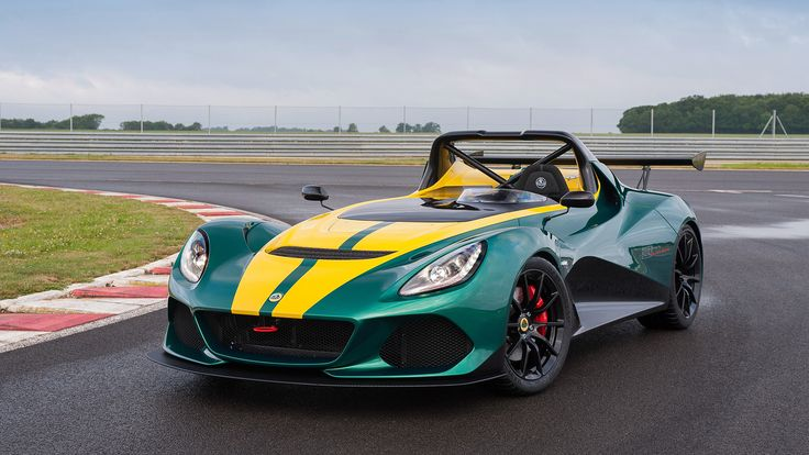 2016 Lotus 3-Eleven  http://www.wsupercars.com/lotus-2016-3-eleven.php