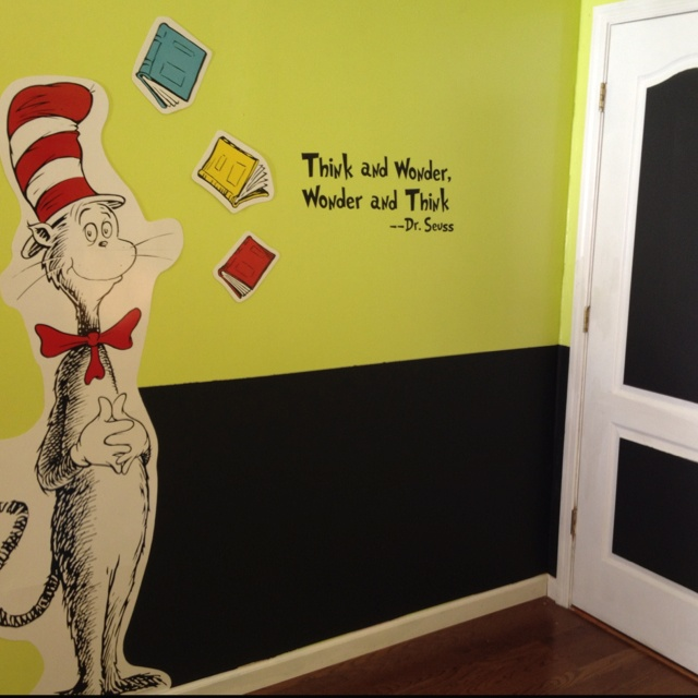26 best Educational room images on Pinterest | Child room, For kids ...