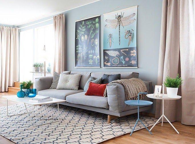 Farbgestaltung Wohnzimmer Ideen Farbe In 2020 Mit Bildern